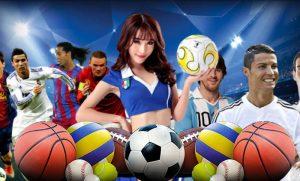 Agen Bola Online Paling Banyak Membernya