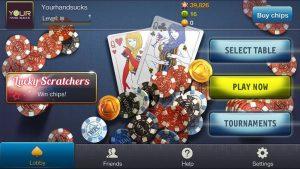 Main Bareng Temen, Ini Dia 5 Aplikasi Poker Yang Layak Dicoba