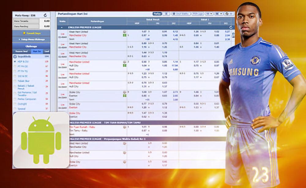 Marak Aplikasi Judi Bola Online, Apakah Bahaya Untuk Perangkat?