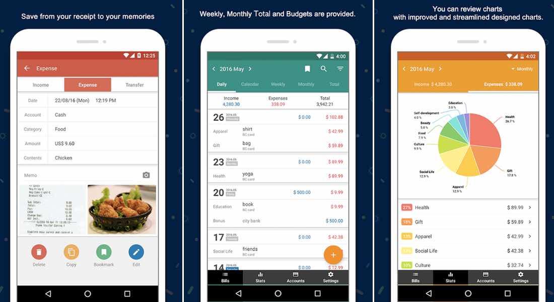 6 Keunggulan Menggunakan Aplikasi Keuangan Yang Bakalan Buat Jadi Semakin Hemat